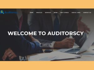 Auditorscy Quality Firm
